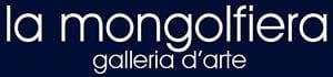 logo galleria la mongolfiera